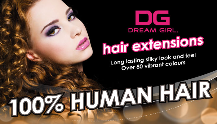 Dream Girl Hair Extensions Jesmond 60